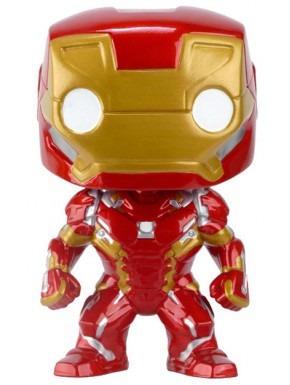 muñecos avengers funko pop. super héroes. producto nuevo!!