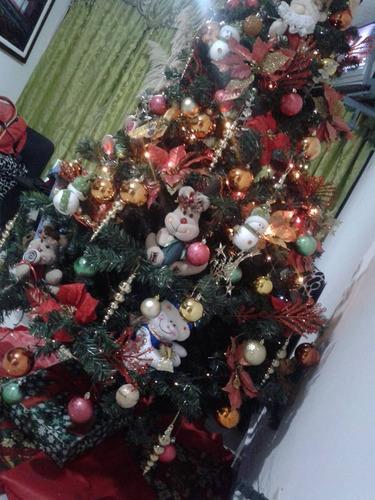 muñecos de navidad 18 vrdes todos
