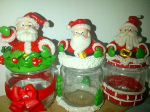 Mu ecos de navidad en masa flexible bs 900 00 en for Donde puedo comprar cuadros decorativos