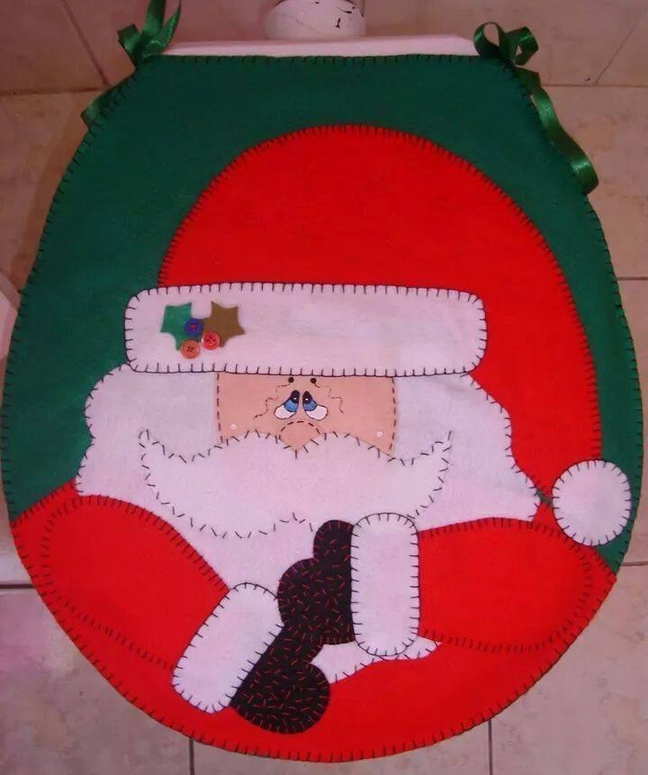 Juegos De Baño Para Navidad ~ Dikidu.com