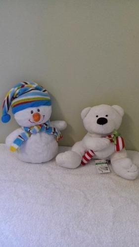 munecos de nieve decorativos de navidad envio gratis