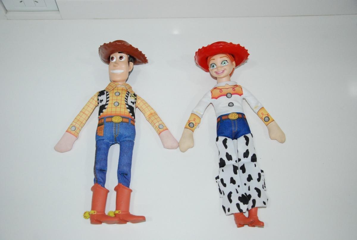 087544d632d97 muñecos de woody y jessie de toy story. Cargando zoom.