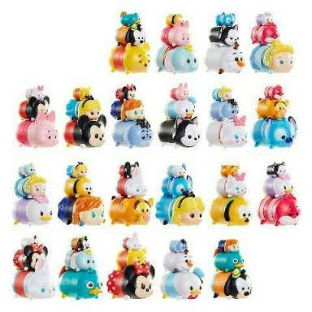 Mu 241 Ecos Disney Tsum Tsum 349 00 En Mercado Libre