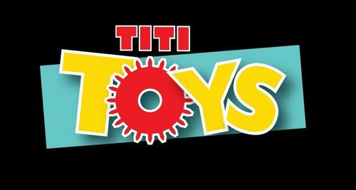 muñecos funko pop blister x5 superheros replica - titi toys