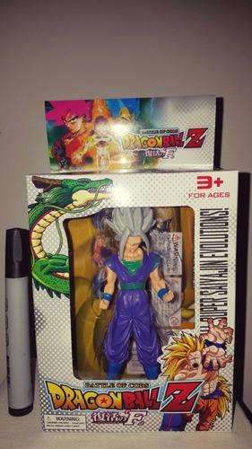 muñecos goku freezer dragon ball z butun store