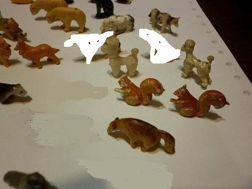 muñecos jack felfort animales ep hijitus