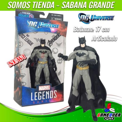 muñecos liga justicia héroes dc comics somos tienda fisica