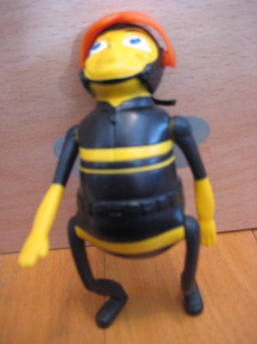 muñecos mac donald varios  (ejemplo bee movie)