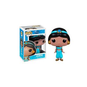 422363dcc6a Funko Pop! 52 Disney. Aladdin: Princesa Jasmine. Fun Labs.