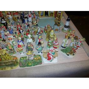 f75b373603d Villas De Porcelana Navidad De Porcelana en Mercado Libre México