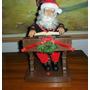Remato Muñecos Y Santas Claus Musicales Importados Miralos!!