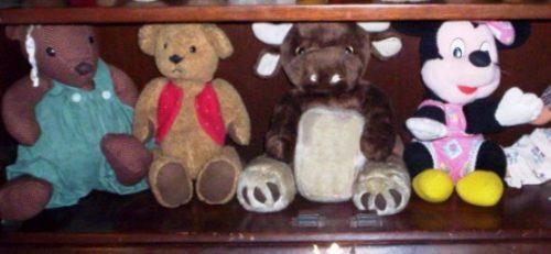 muñecos peluche winnie pohh disney globos chocolates .70 mts