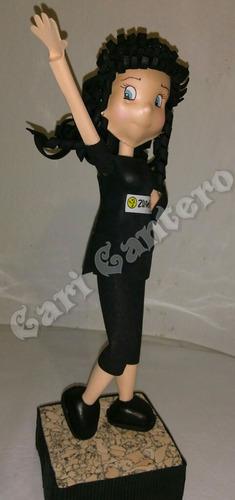 muñecos personalizados goma eva fofuchas deco torta souvenir