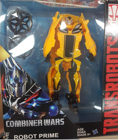 Robots Transformers Optimus Bumblebee Muñecos Prime Juguetes KlJcu135TF