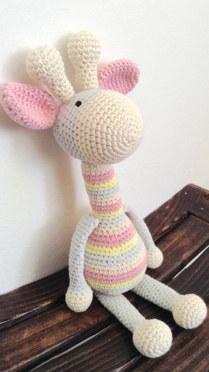 Fantástico Patrones De Muñecas De Crochet Libre Molde - Coser Ideas ...
