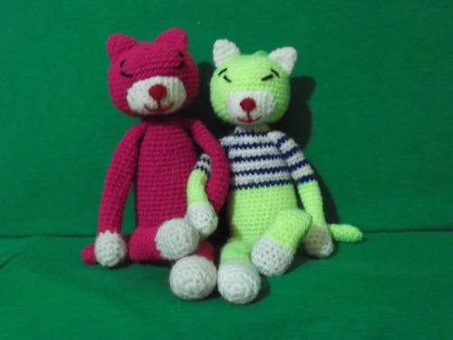 muñecos tejidos para bebe el regalo ideal para esa persona