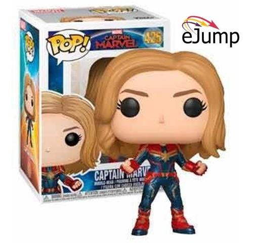 muñecos tipo funko pop cabezones avengers y liga de justicia