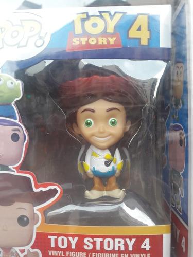 muñecos toy story 4 - tipo funko pop