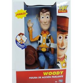 3614b64baa755 Muñeco Interactivo Toy Story Woody - Juegos y Juguetes en Mercado Libre  Argentina