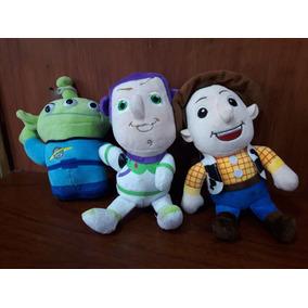02f6894d6170e Toy Story Aliens Marcianos - Muñecos de Toy Story en Mercado Libre ...