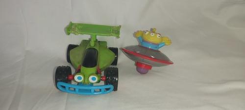 muñecos toy story