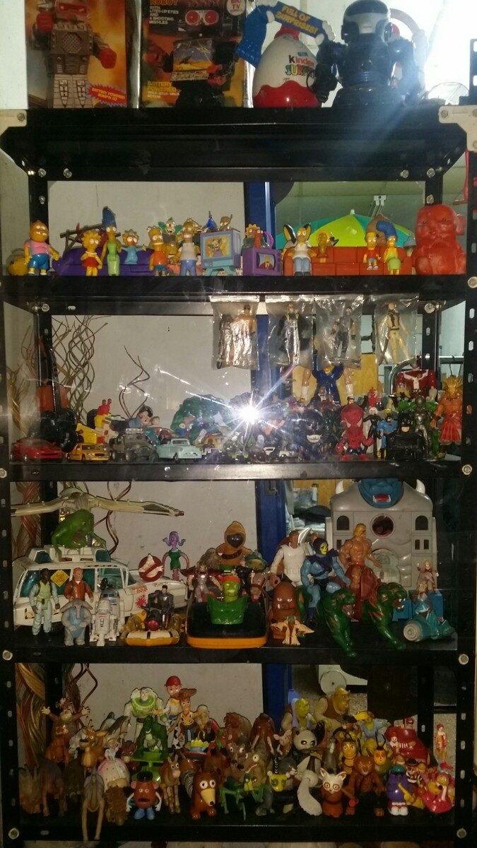440abc72d63a2 muñecos varios de mcdonalds y burger king disney colección. Cargando zoom.