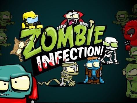 muñecos zombie infection 2  movimiento 11cm kent c me