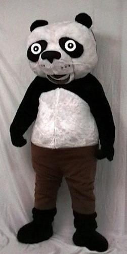 muñecotes, venta disfraz, traje kung fu panda, tai lung