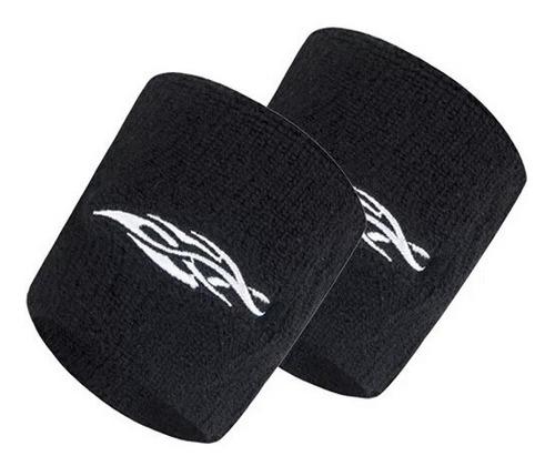 muñequeras algodon deportivas para secar sudor