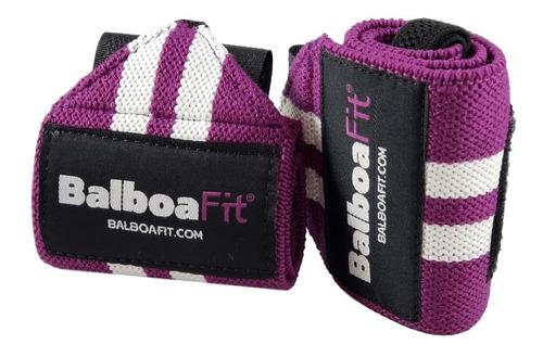 muñequeras crossfit balboafit pesas gimnasio gym originales