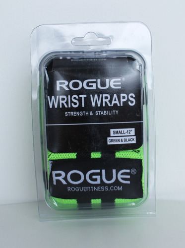 muñequeras crossfit rogue fitness crossfit (12in) gym pesas