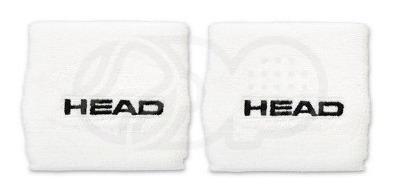 muñequeras para tenis marca head originales
