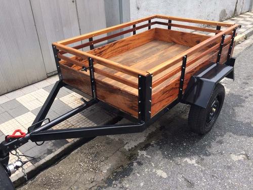 munheca para reboque, carreta, carretinha, trailer e engate