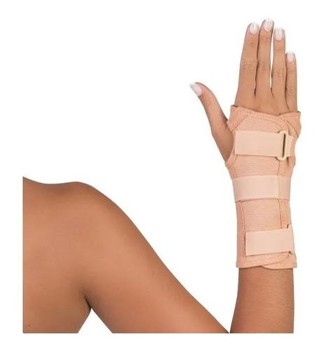 munhequeira ortese c/ tala pulso punho bilateral mercur
