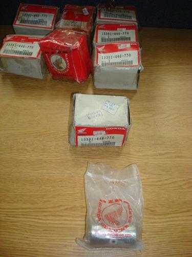 muñon de biela honda cb125,xl185-200 xr200  (199)