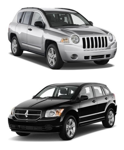 muñon de meseta dodge caliber jeep  compass  07-12