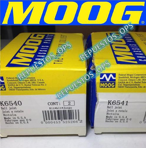muñon inferior ( silverado cheyenne ) 00/06 moog