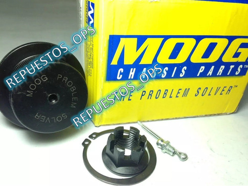 muñon inferior - superior ( silverado cheyenne ) 00/06 moog
