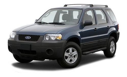 munon para meseta  inferior ford escape 2000 - 2007