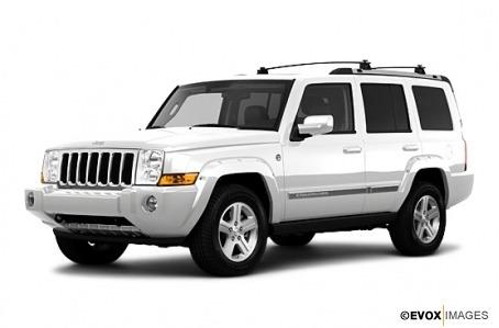 muñon superior jeep grand cherokee commander sp