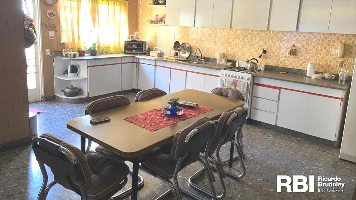 munro excelente casa estilo americano 4 ambientes a metros de panamericana
