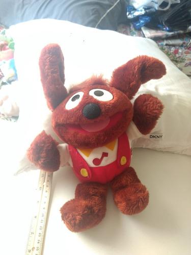 muppets babies rowfie de pelúcia