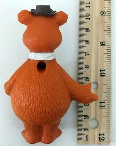 muppets bonequinho fozzie