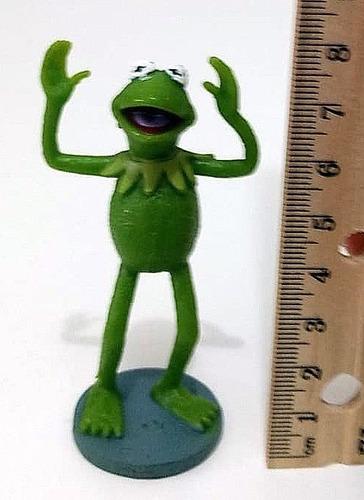 muppets the movie kermit - caco, o sapo - desesperado