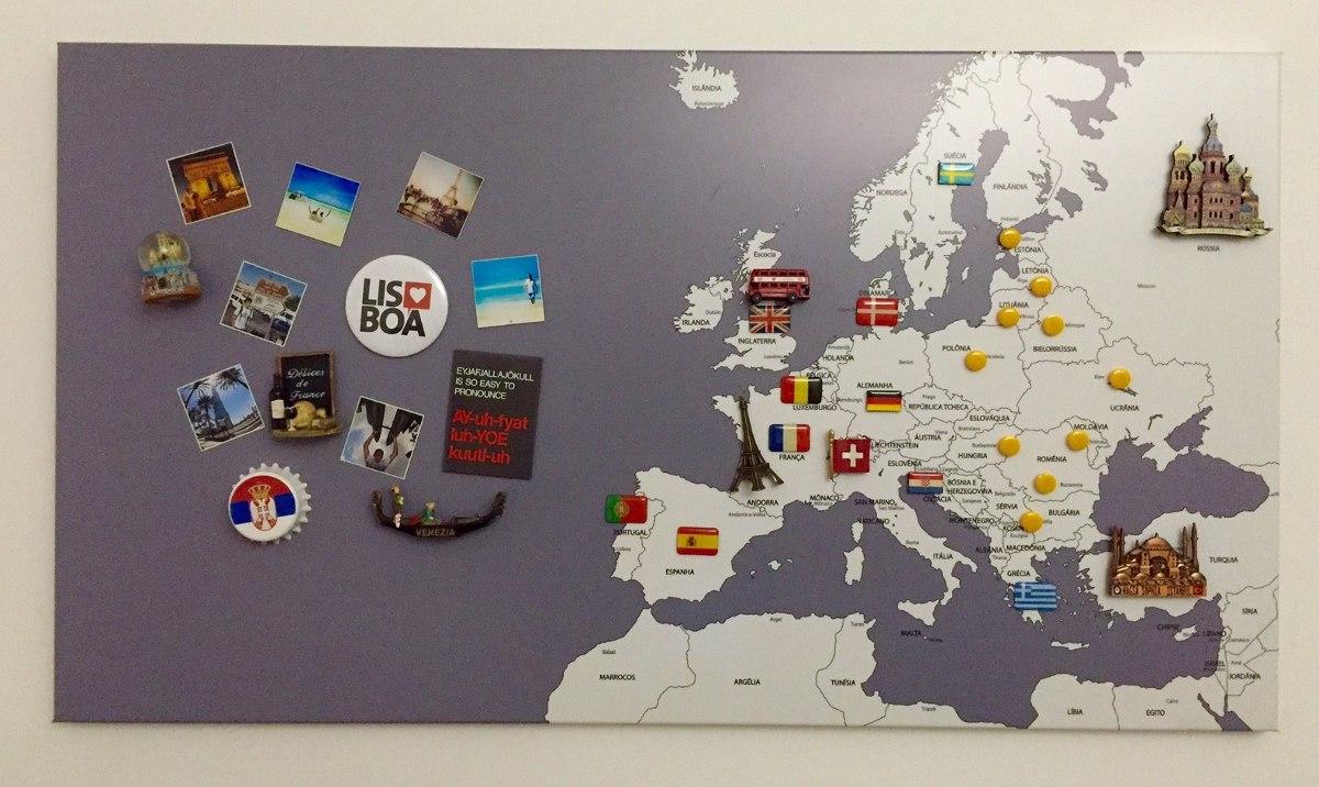 Mural mapa mundi magn tico da europa para fotos e im s - Mural mapa mundi ...