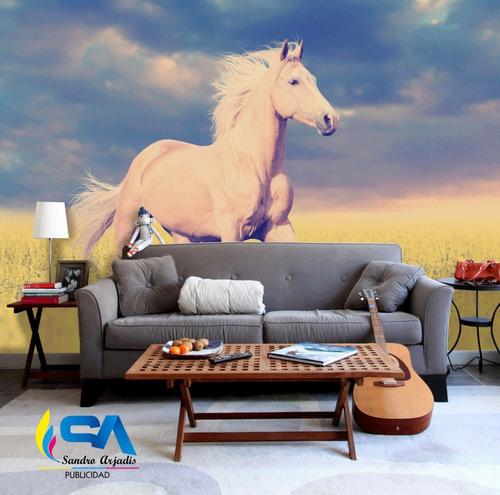 murales decorativos para oficinas y hogar