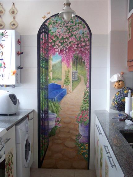 Murales pintados a mano en paredes graffitis arte - Murales pintados a mano ...