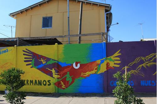 murales pinturas por encargo, pedidos especiales, decoración