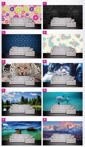 murales vinilos decorativos para pared fotomurales cuadros