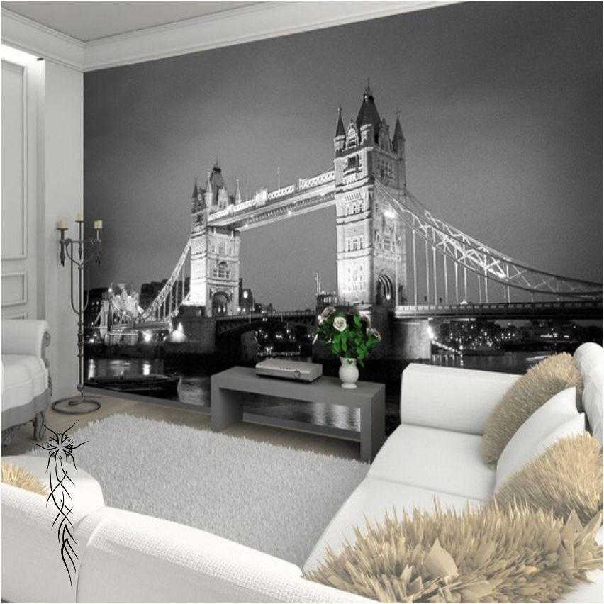 Famoso mural para pared foto ideas de decoraci n de for Murales decorativos pared